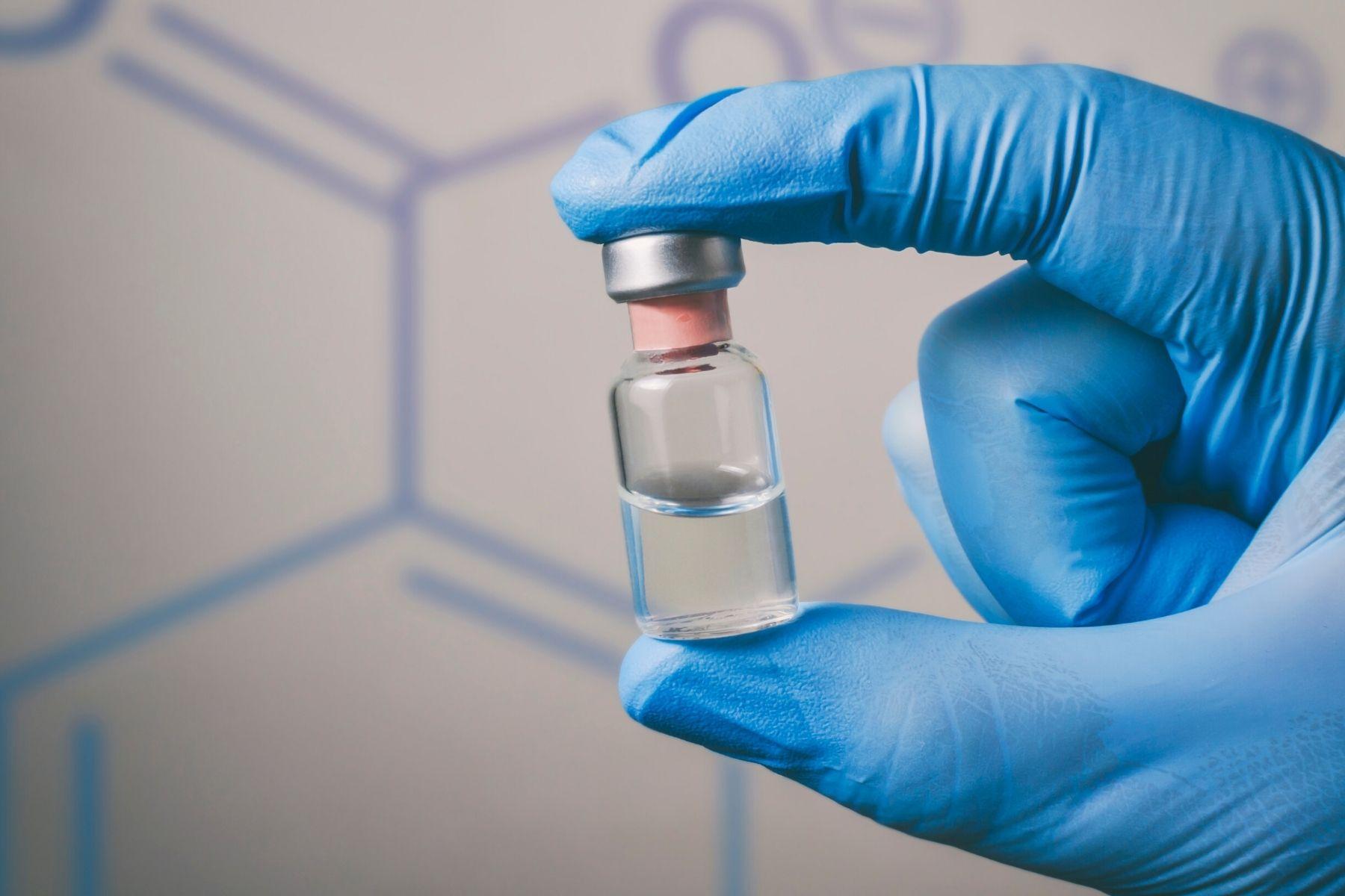 Los primeros vacunados contra el Covid 19 en España ya tienen nombre