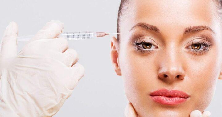 Adiós a las arrugas con el tratamiento antiarrugas con bótox en Barcelona