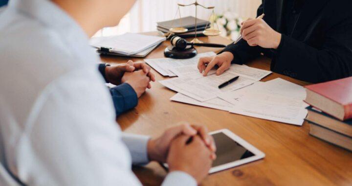 Las consecuencias de contrato en fraude de ley