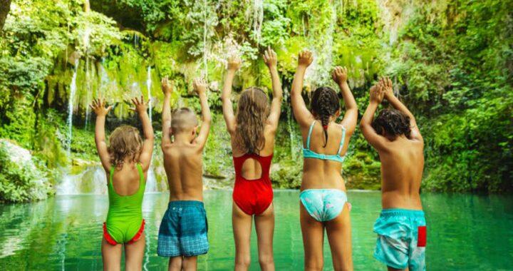 Mejores campamentos de verano para niños en Madrid