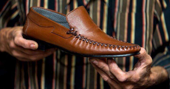 Los zapatos artesanales Ortiz & Reed