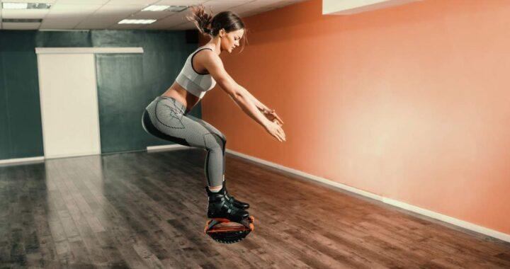 Beneficios de las botas de rebote o Kangoo Jumps, disponibles en Vanity Fit