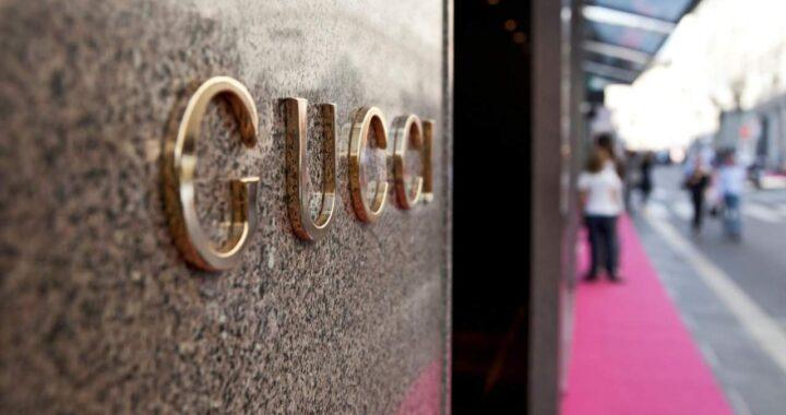Malva Moda Vip ofrece Gucci oficial rebajado