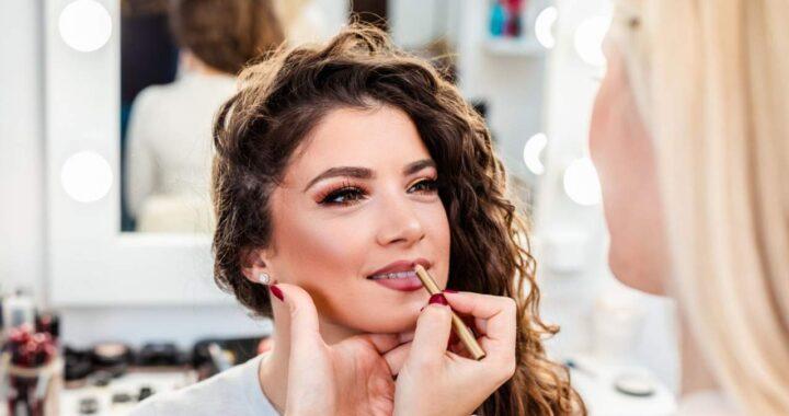 El maquillaje profesional en Lalín de María Mundin