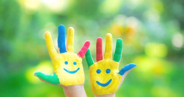 Una Vida Feliz: Cinco motivos por los que sonreír en 2021