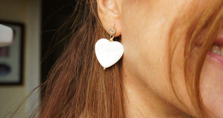 María Fraile, la diseñadora de joyas hechas a mano en Madrid