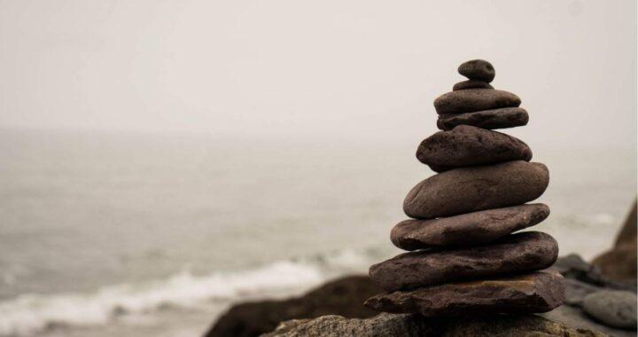 Una Vida Feliz: La meditación: paz, amor y felicidad
