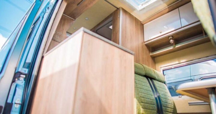 Homologar muebles en furgoneta camper en Nomad Homologaciones