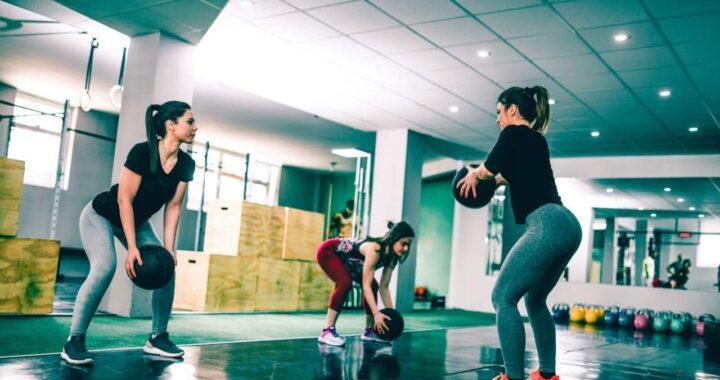Vallcarca Mugendo ¿Dónde entrenar en grupo en Barcelona?