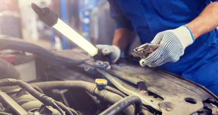 Encontrar taller de reparación en Pamplona
