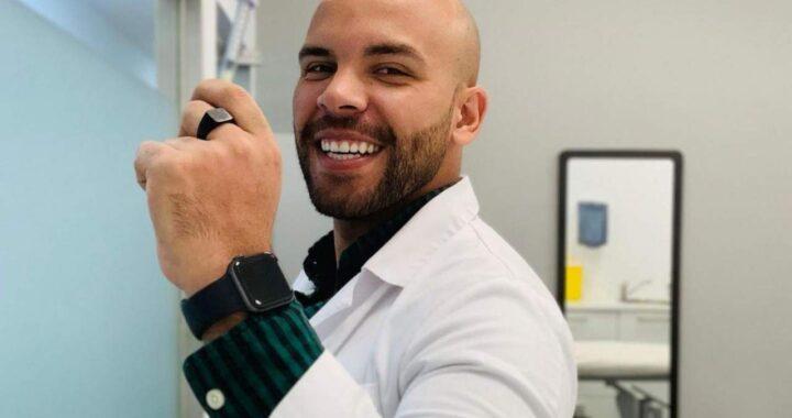 Dr. Jota. Especialista en medicina estética en Valencia