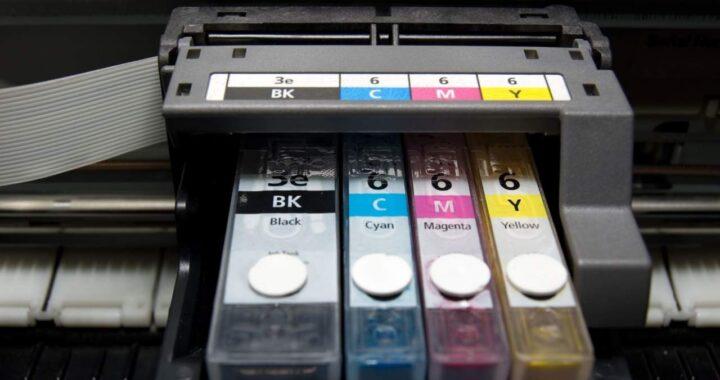 Calamark: Mayorista cartuchos de tinta recomendado en España
