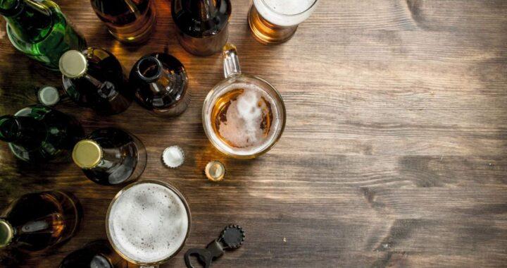 La mejor cerveza TuPonesElVaso: La cultura de cerveza Salitos