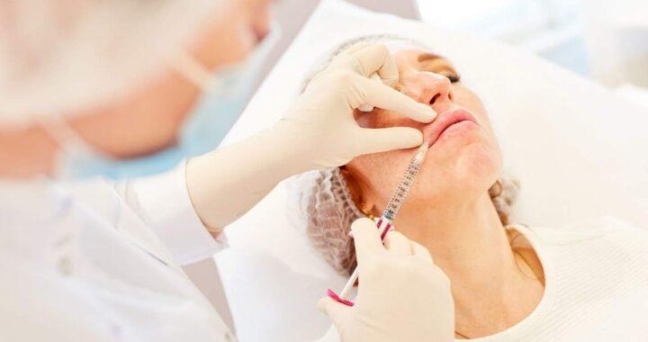 Aumento de labios con ácido hialurónico en Castellón, en la Clínica Sánchez Peral