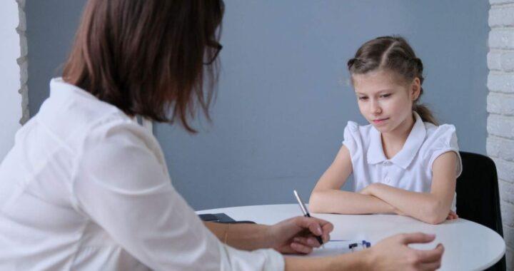 Psicólogo infantil: ¿Cómo afecta el confinamiento a los niños?