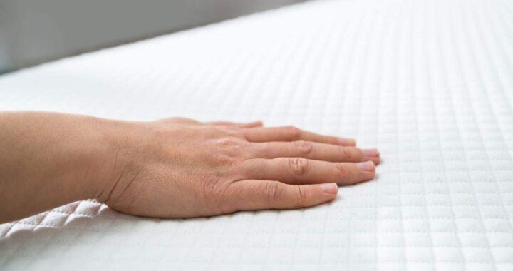 ¿Qué se debe tener en cuenta para elegir un colchón?