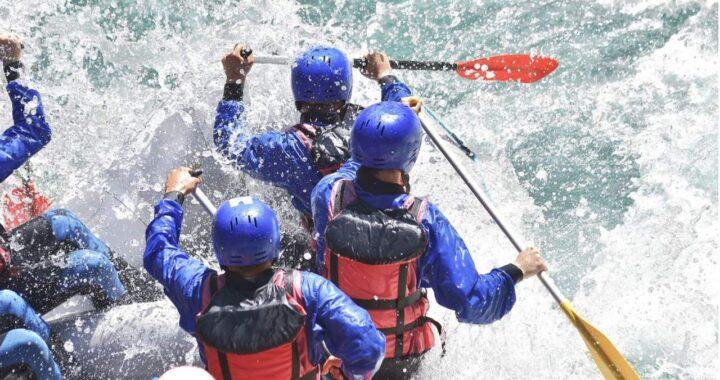 Deportes de aventura en Arriondas: Aquassport