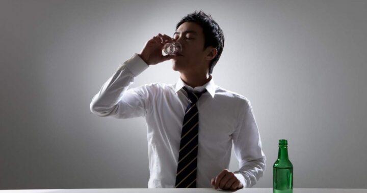 ¿Qué es el Soju? Una historia detrás de cada licor