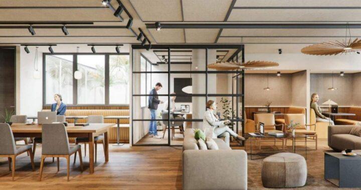 Lobo Studio: Los renders hiperrealistas aseguran el éxito de los proyectos en el sector de la arquitectura