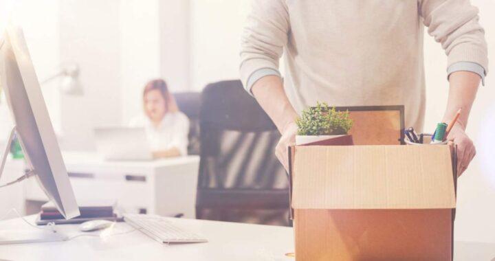 Una vida feliz responde: ¿Por qué cuesta dejar una relación o trabajo?