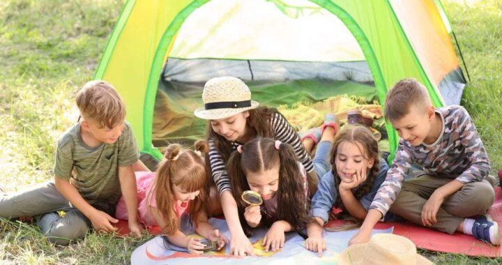 Los campamentos multiaventura de Aventurarte