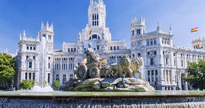 Be Madrid: Empresa alquiler de temporada en Madrid