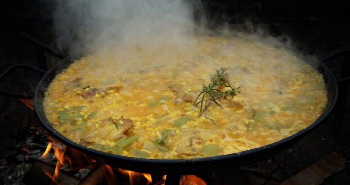 Pedir arroz a domicilio en Madrid: Oh Delice Bistrot