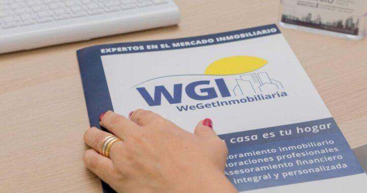 La revolución de WeGet Inmobiliaria: Vender casa en Madrid pagando sólo si se vende