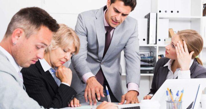 La contratación de gestoría para empresas como Horus Firm aumenta en España
