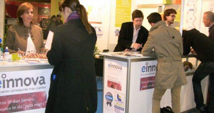 Consultor SEO Barcelona más recomendado: Einnova