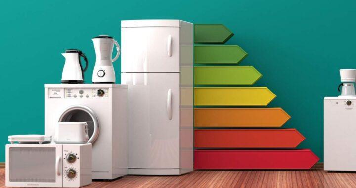¿Cómo se calcula la eficiencia energética de un electrodoméstico?, por Yo lo sé hacer