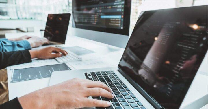 Software de gestión para empresas por EV4