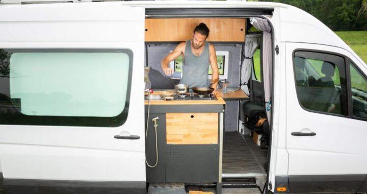 Homologar furgoneta camper en Bilbao con Nomad Homologaciones ¿Merece la pena?