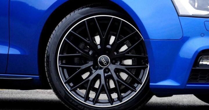 ¿Dónde comprar llantas Audi online? Todo Llantas Shop