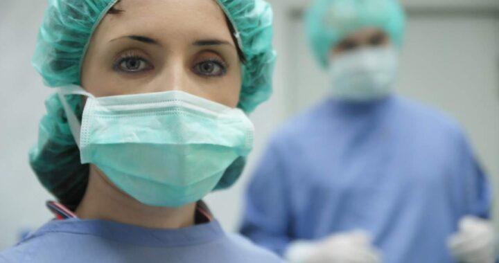 Edil Formación imparte el curso de Técnico en cuidados auxiliares de enfermería