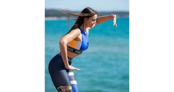 Practicar hipopresivos online en el Estudio UNION VTU'S de Veronica Tules