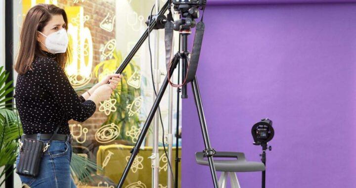 Pictureo, el estudio fotográfico que revoluciona el sector de la fotografía corporativa en Alicante