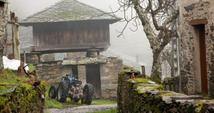 El internet rural en Asturias de alta velocidad llega gracias a Movilfly