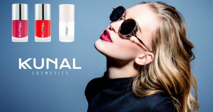 Kunal Cosmetics logra concentrar los esmaltes de uñas favoritos de los clientes en una gama propia