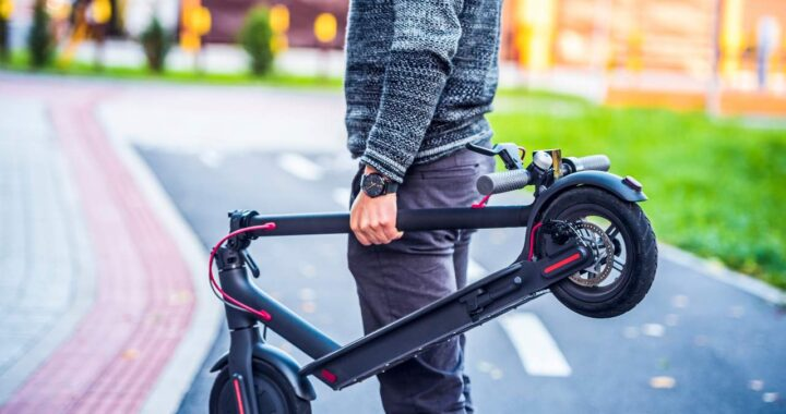 Moty: la compañía de vehículos eléctricos que dio con la fórmula de la movilidad urbana flexible