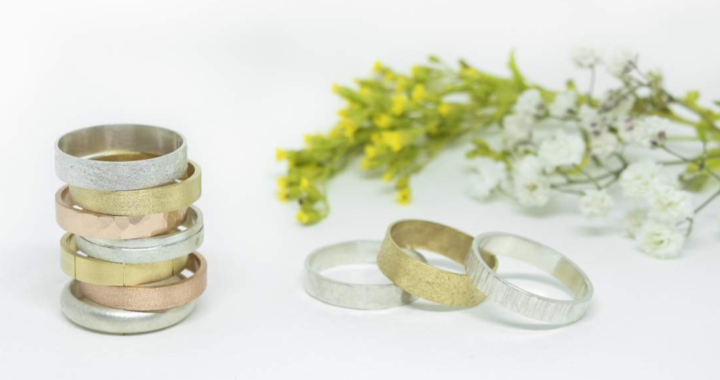 Comprar joyas artesanales en Barcelona es posible gracias a Juia Jewels