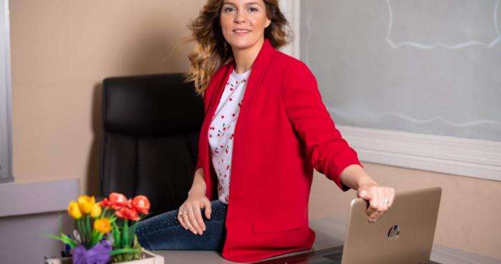 Creando empresarias de éxito: Kelly González