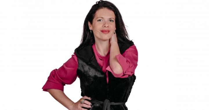 El trabajo de Nessita Arauz para el empoderamiento de mujeres y liderazgo