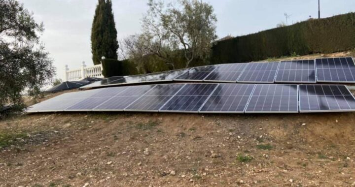 Agrupaciones & Soluciones Solares ofrece una amplia gama de soluciones solares