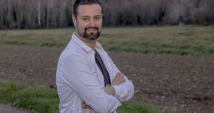 Javier Robas, autor de una saga de libros de espiritualidad que ayudará a los lectores a encontrar el equilibrio total