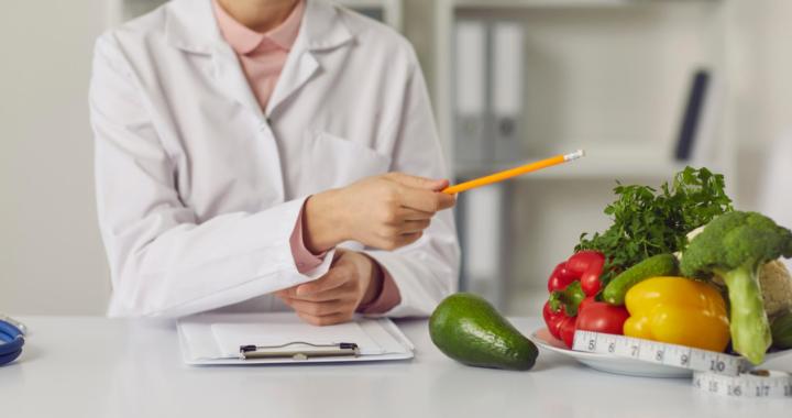 Naxer: Los Másteres online en Ciencias de Nutrición