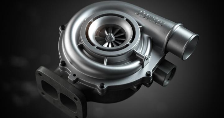 La compañía Turbos24h ofrece turbos reconstruidos