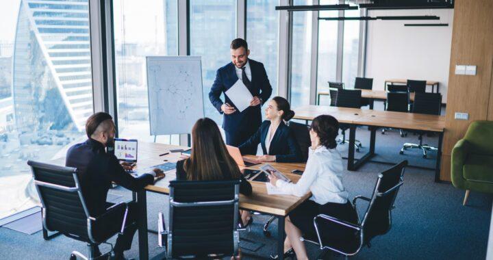 ¿Qué es la cocreación de nuevos servicios y negocios? Nexo Professional Community