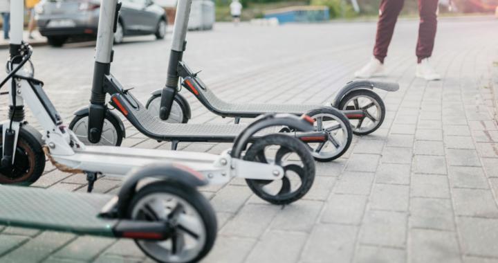 El auge de los vehículos eléctricos para una movilidad urbana flexible: moty