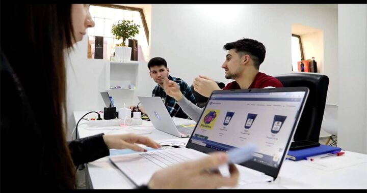 ¿Qué ofrece una agencia de marketing digital como Publydea Group?